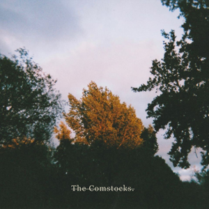 The Comstocks EP - The Comstocks